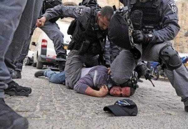"""Philip Giraldi: """"Militarized Police a Gift from Israel?"""""""