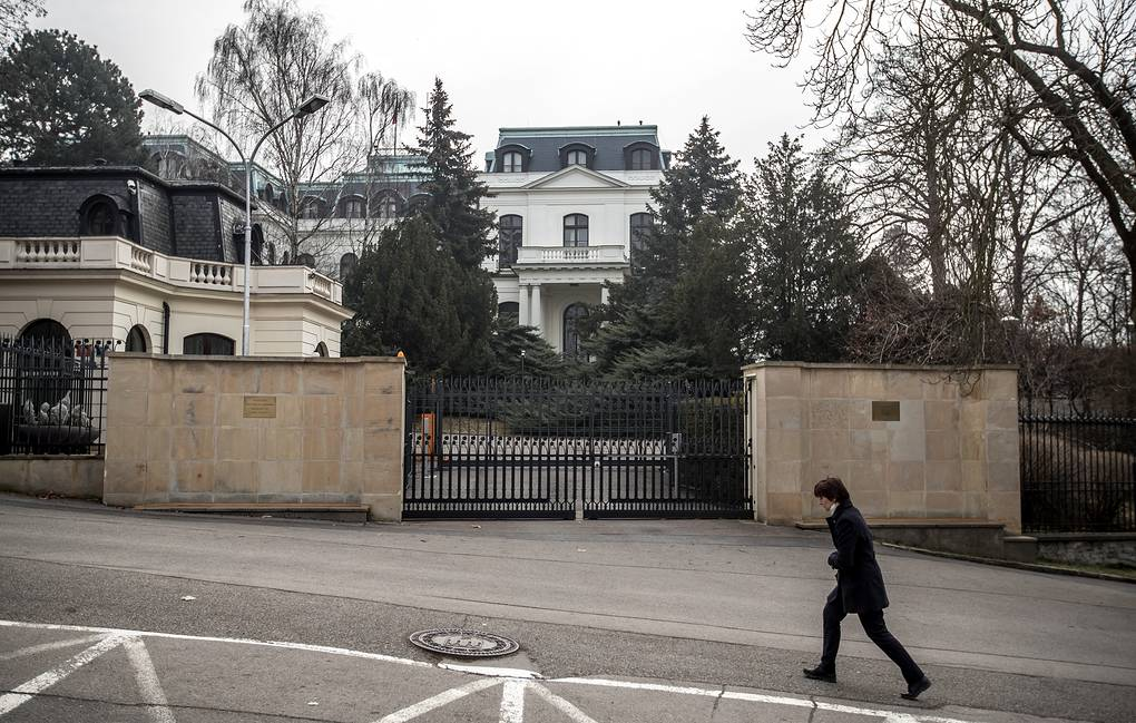What Happened In Czech Republic: Poison Plot Hoax And Expulsion Of Russian Diplomats