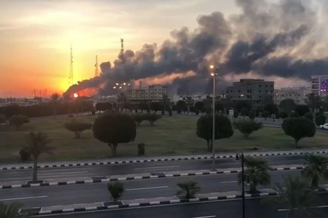 UN Report Finds Missiles In Last Year's Aramco Attack Came From Iran