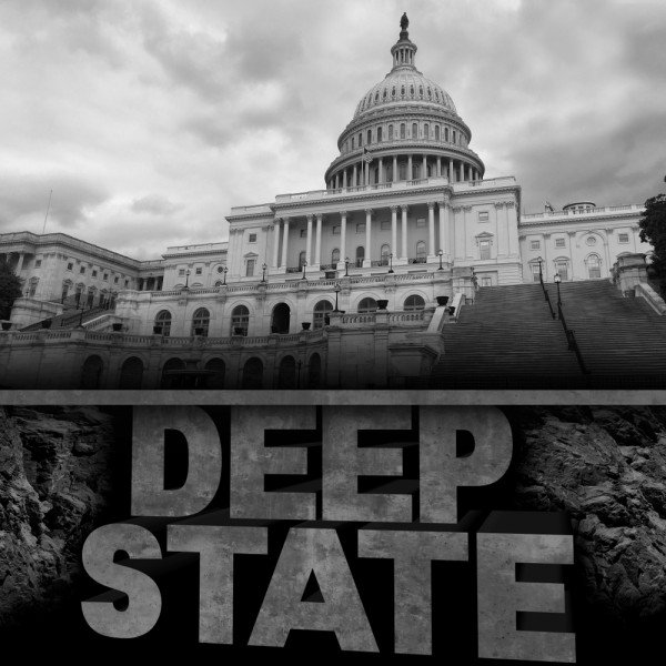 """The Global Reset – Unplugged. """"The Deep State"""""""