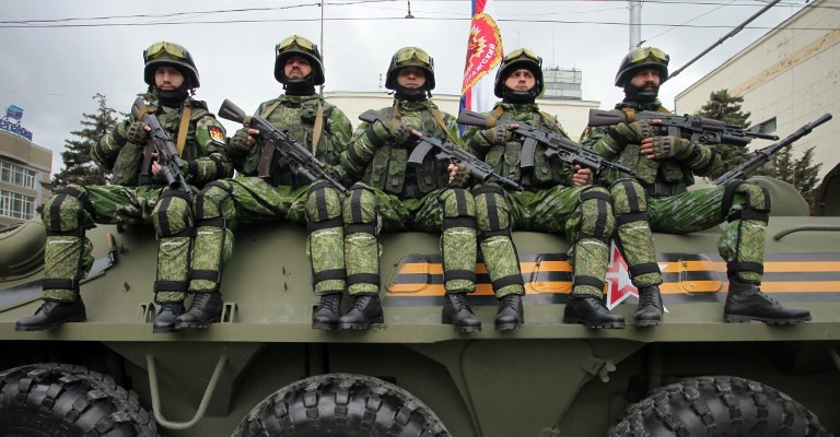 Prospects Of Ukrainian Army Offensive On Donetsk And Lugansk People's Republic