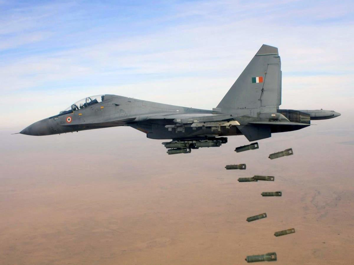 India Seeks Rapid Purchase Of 33 Russian Fighter Jets In Response To Chinese Border Fight