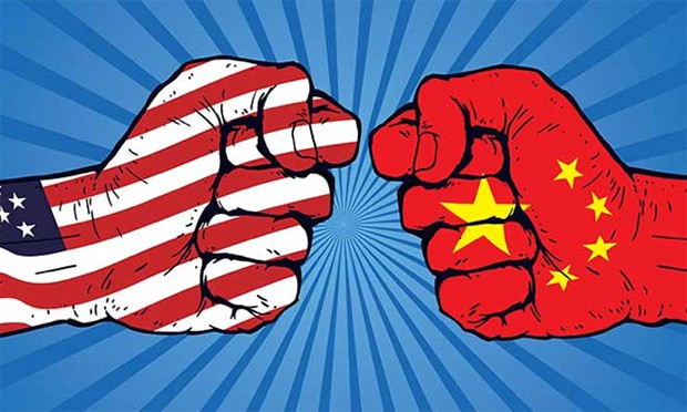 """The Corona Pandemic and Trump's Trade War against China: America's Dependence on """"Made in China"""". Potential Disruption of the US Economy"""
