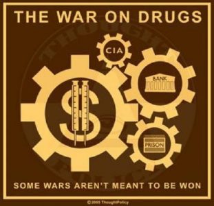 """Prof Michel Chossudovsky: """"Colonial Drug Trafficking and the British Empire"""""""
