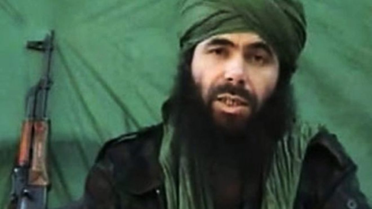 France Says Its Military Killed Al-Qaeda's North Africa Chief