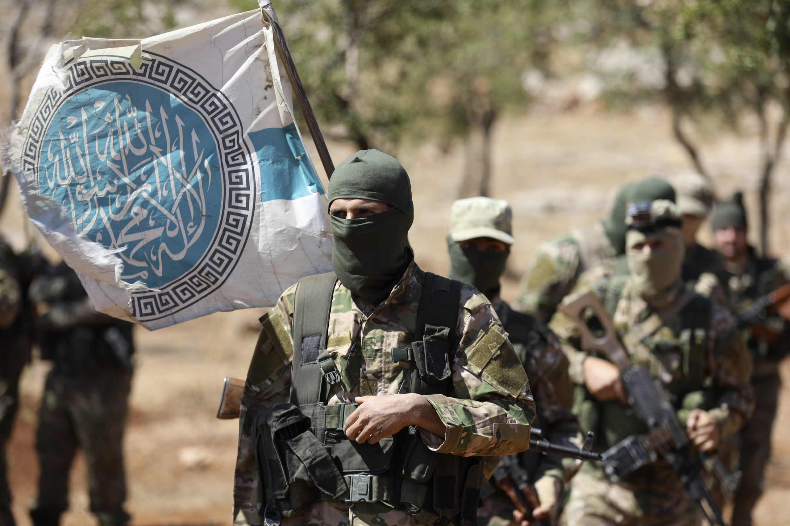 Turkish-backed Syrian Militants As New Factor In Armenian-Azerbaijani War