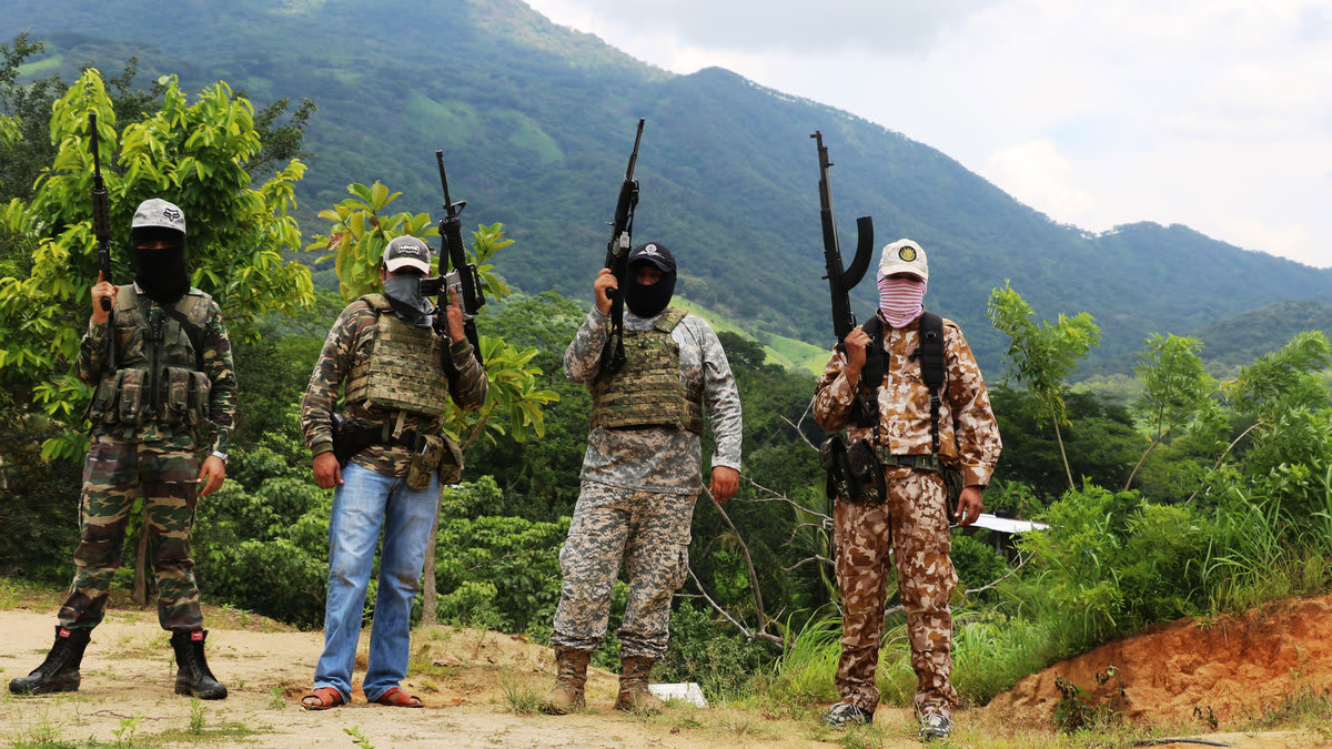 Mexican Cartel Leader Threatens Government After His Mother And Sister Are Arrested