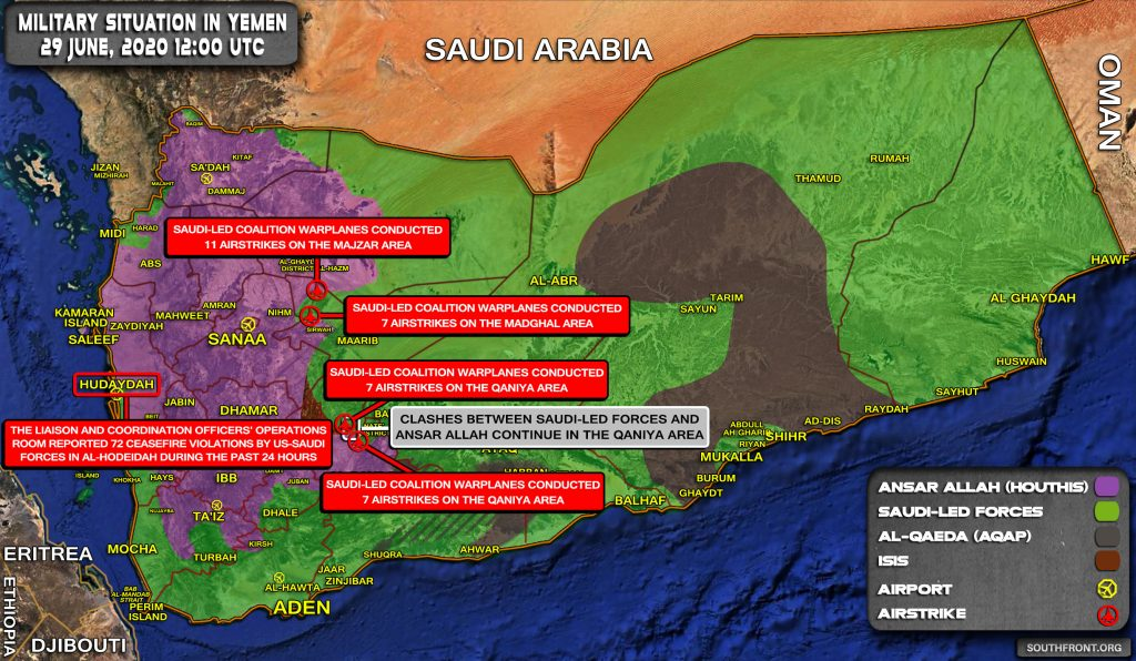 Saudi-led Blockade Of Yemen: How Did It All Start, Will It Ever End?
