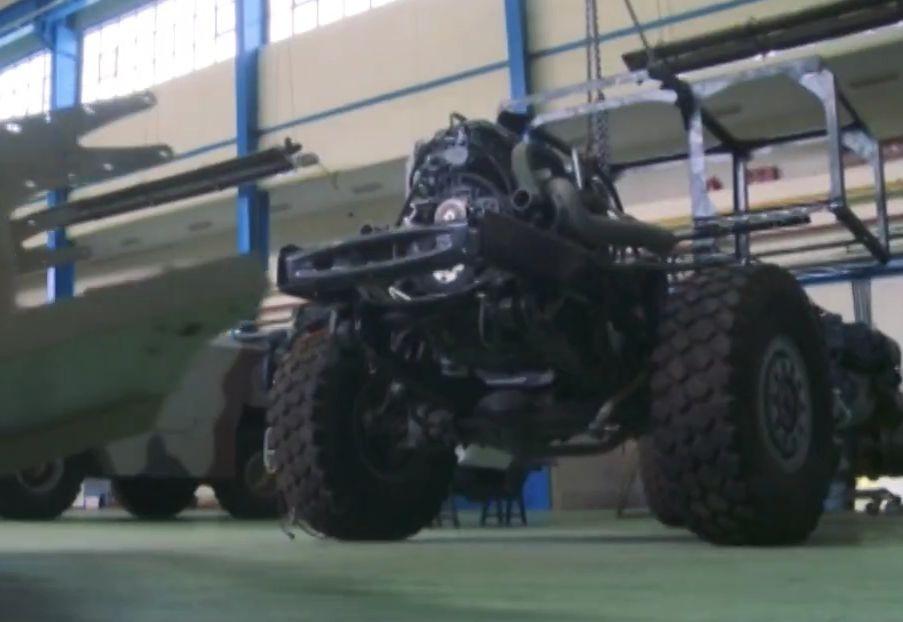On Anniversary Of Downing U.S. RQ-4A Global Hawk, Iran Popularizes Its 3rd Khordad SAM System