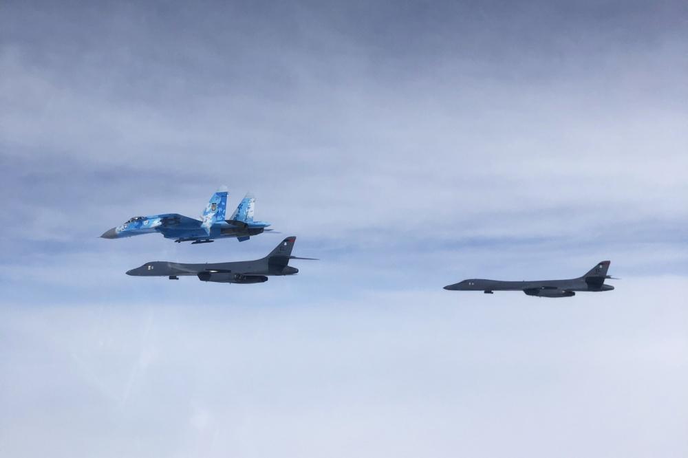As NATO Plots Black Sea Dominance, Ukraine Joins the Fray
