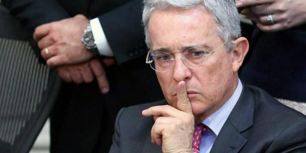 Colombia's Supreme Court Opens Another Criminal Investigation Against Former President Alvaro Uribe