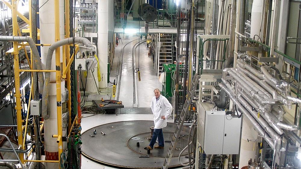 El reactor de investigación nuclear de Noruega proporcionó datos falsos a sus clientes durante años