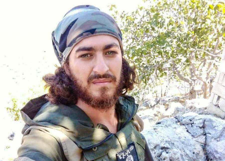 Horas Al-Din's 'Vehicles Administrator' Was Killed In Recent Drone Strike On Syria's Idlib