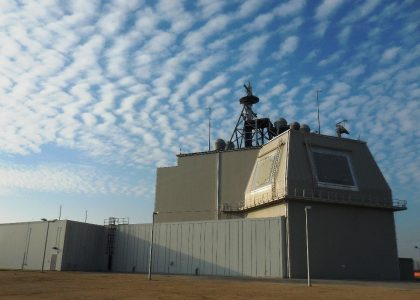 Japan Officially Confirms Cancellation Of Two Aegis Ashore Anti-Missile Systems
