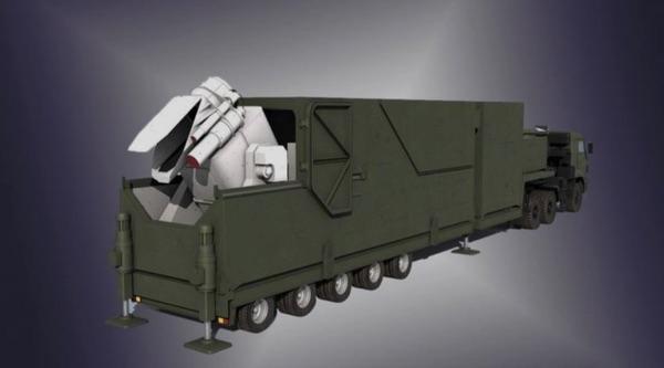 New Study Dissects Development Of Russian Anti-Satellite Capabilities