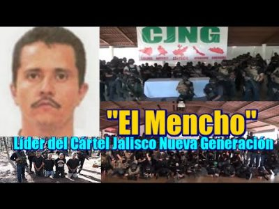 Major Mexican Cartels: Drug Wars And Business