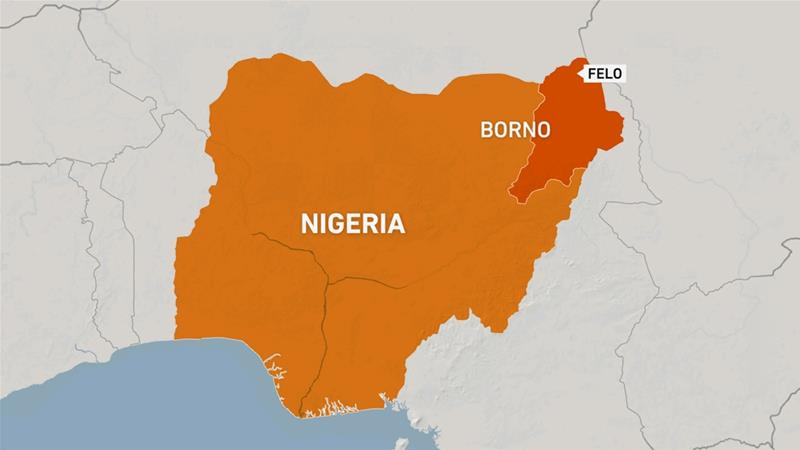 Over 100 Killed In Two Separate Attacks In Northern Nigeria