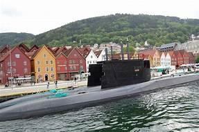 Norwegian Port In Tromso To Host NATO Nuclear Submarines