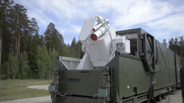 New Study Dissects Development Of Russian Anti-Satellite Capabilities