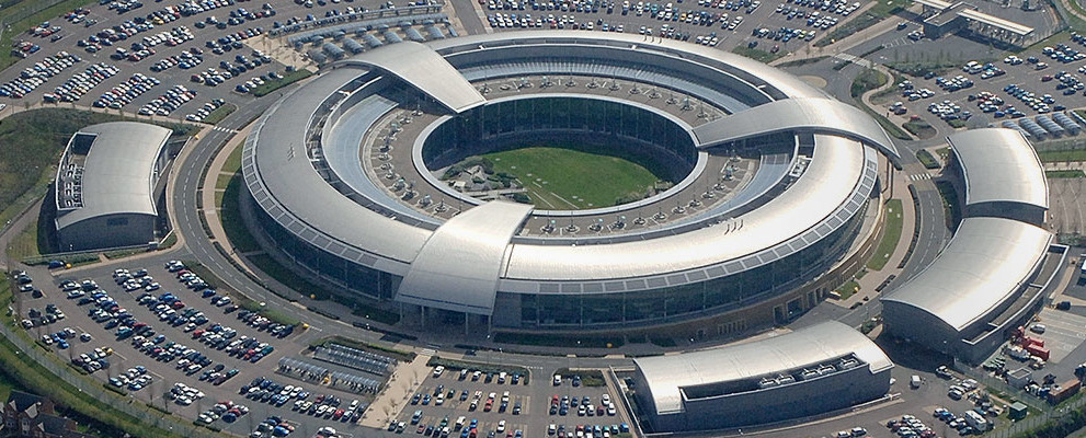 UK Information Wars: Ministry Of Defence Creates New Cyber Regiment