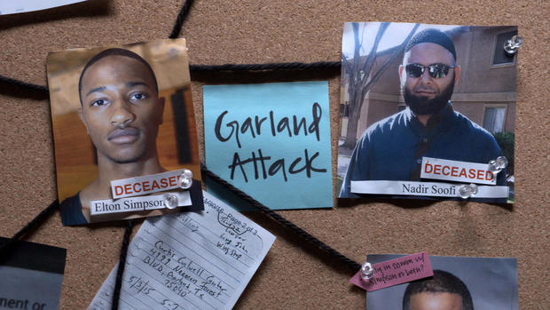 FBI Entrapment Operations, The Garland Shooting, And Creation Of 'New Great Neo-Liberal World'