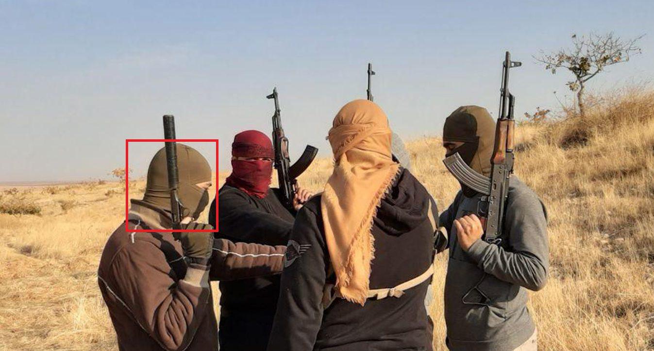 Hay'at Tahrir Al-Sham Executes Alleged Liwa al-Aqsa Commander