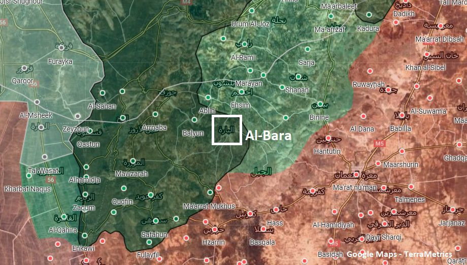 Turkish Forces Withdrew From Three Posts In Aleppo While Preparing To Establish Base In Idlib
