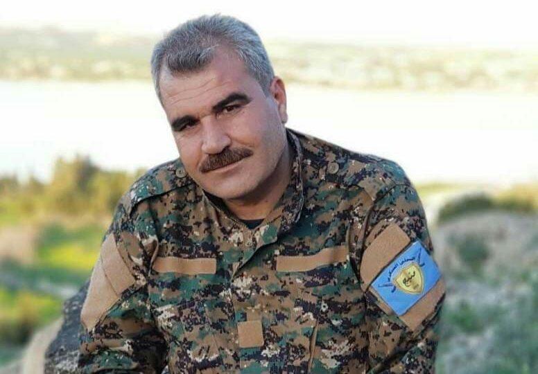 Manbij Military Council Spokesman Survives Assassination Attempt