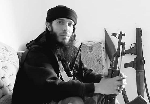 Former Hayat Tahrir al-Sham Field Commander Killed In Libya