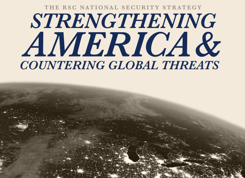 Neocon-Styled U.S. National Security Strategy Project Lays Ground For New Global Conflict