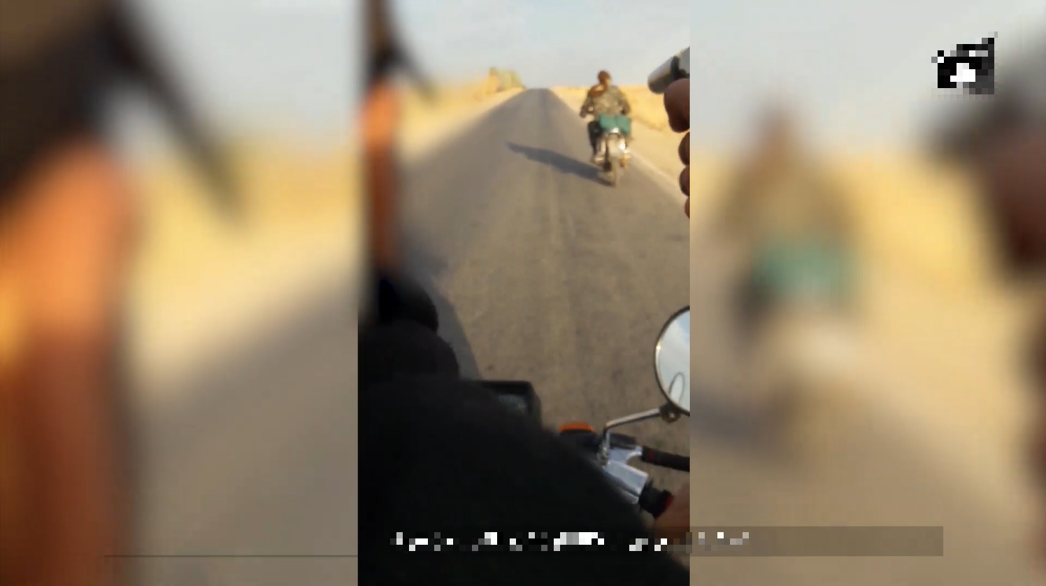 Epic Of Attrition 3: New Video Release Documents Recent ISIS Attacks In Syria's Al-Hasakah