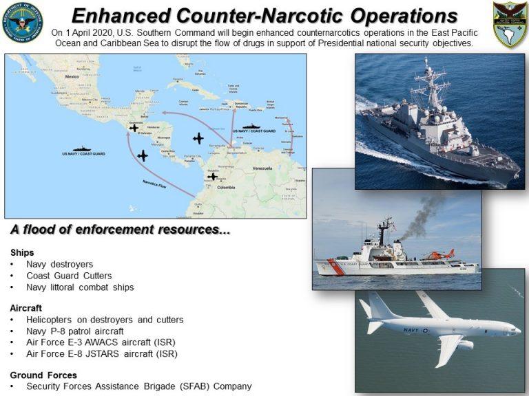 US Announces Sanctions Against Iranian Captains That Shipped Fuel To Venezuela