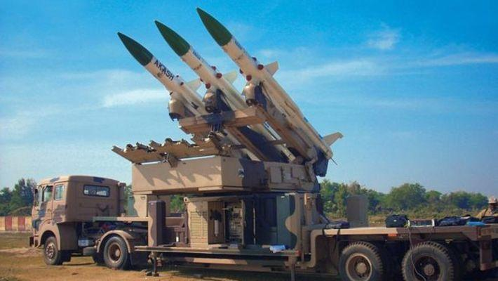 India Deploys Air Defense Systems Along China Border As Third Round Of De-Escalation Talks Take Place