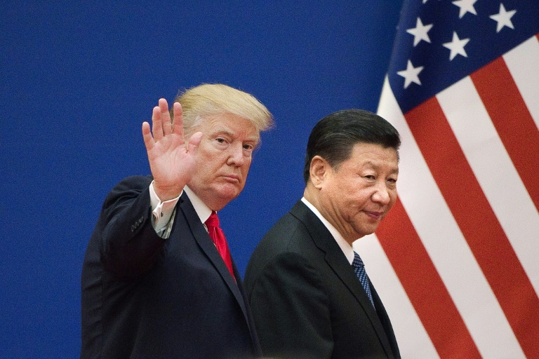 "U.S. Trade Adviser Says China Trade Deal ""Over"" As White House Immediately Denies"