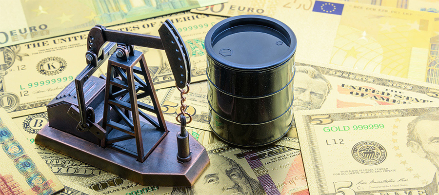 Russian Urals Crude Oil Price Soars Amid Epic Demand Increase