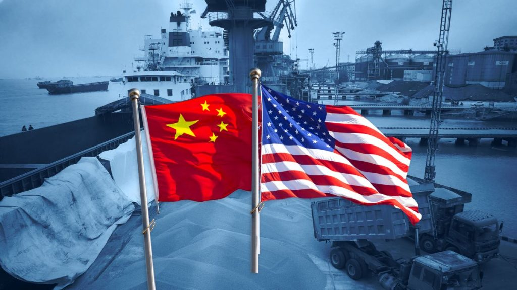 US Plan To Establish Asia-Pacific 'NATO-type' Formal Alliance Against China