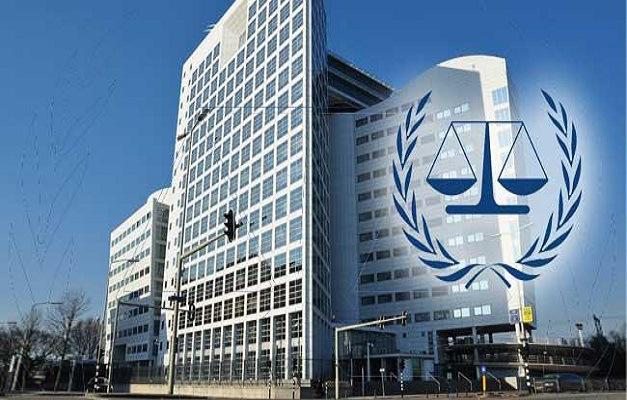 US President Donald Trump Authorizes Sanctions Against Members Of ICC