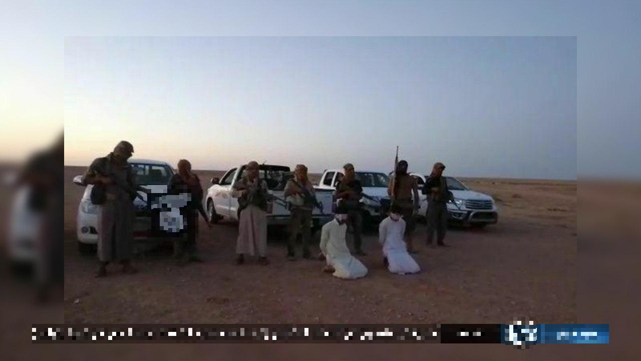 ISIS Terrorists Raid Tribal PMU Gathering In Western Iraq (Photos)