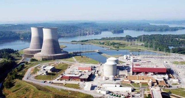 Russia's Rosatom Begins Work On Second Reactor At Turkey's Akkuyu Nuclear Power Plant