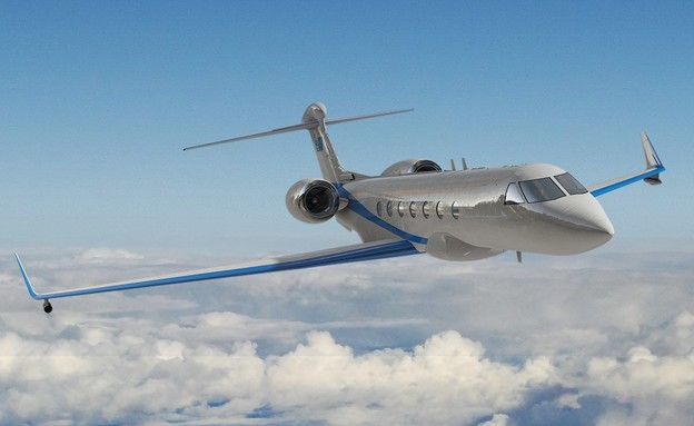 "IAI Concludes $350 Million Contract For Special Mission Aircraft With ""Major European Country"""
