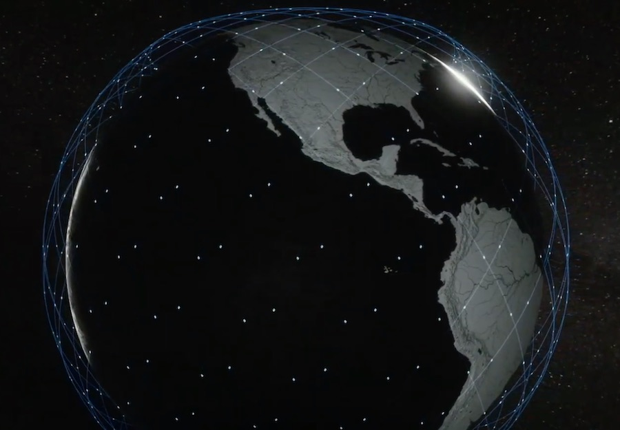 SpaceX Launches 60 New Starlink Satellites, Making It Largest Operator Of Satellites Worldwide