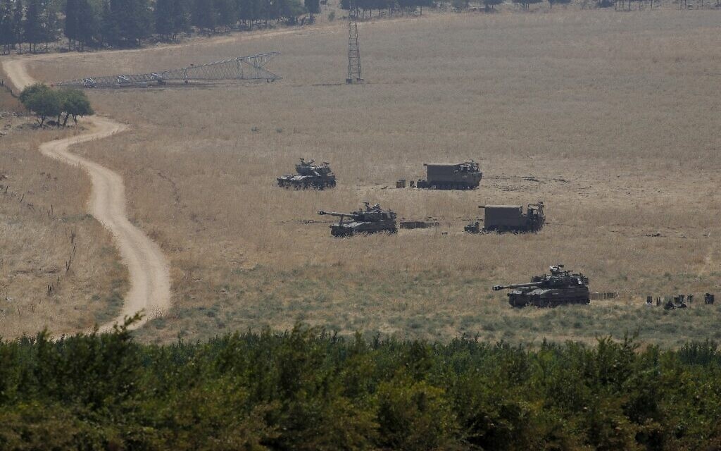 IDF Thwarts Alleged Hezbollah Infiltration, But Did It Really Happen?