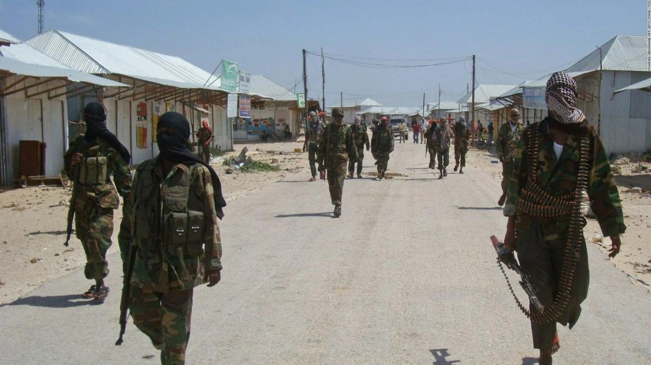 Somali Armed Forces Claim Success In Operations Against Al-Shabaab