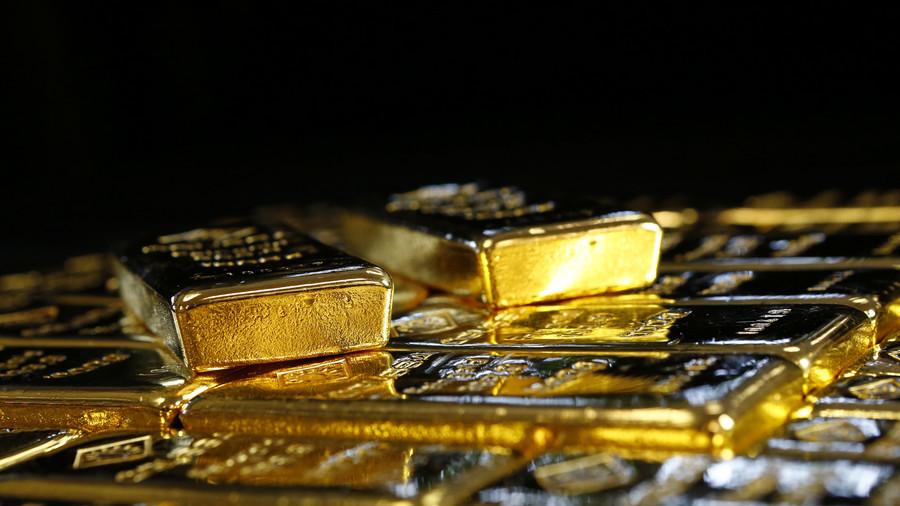 UK High Court Denied Venezuela's Control Of $1bn Gold In London Bank