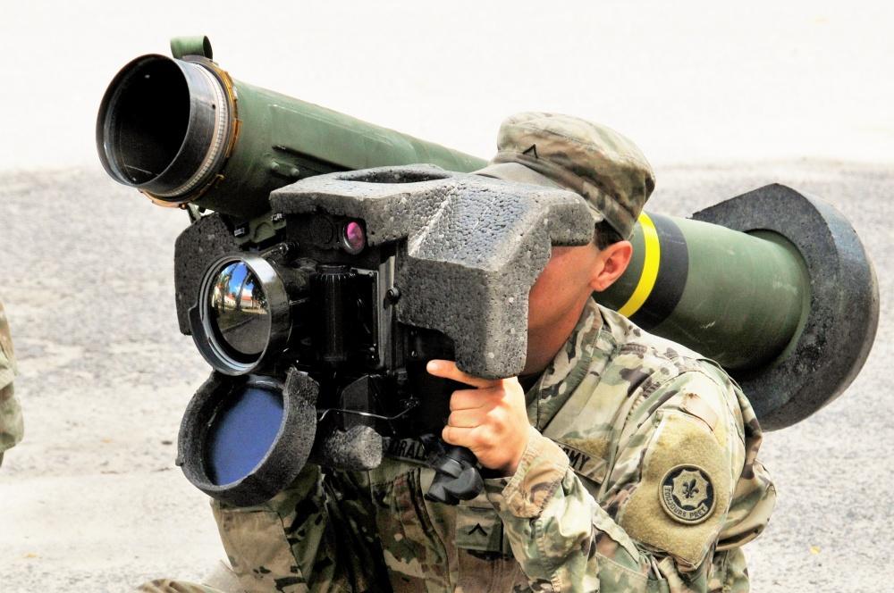 Ukrainian Troops To Use Javelin AGTMs And Turkish Bayraktar TB2 Drones In Eastern Ukraine
