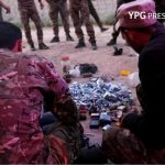 SDF Seizes Thousands Of Mortars, Arrests Terrorists In Second Day Of Deir Ezzor Operation (Photos, Video)