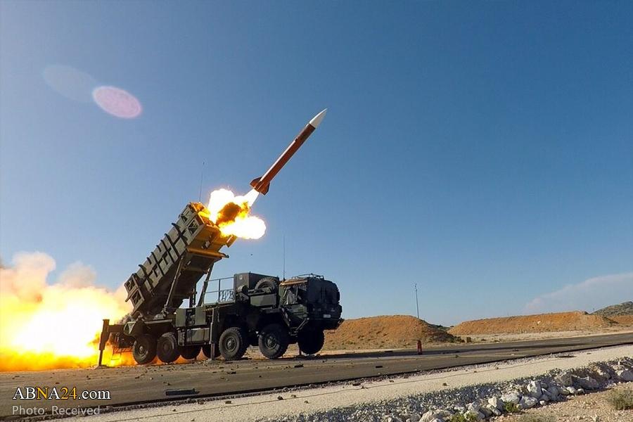 Saudi Arabia Withdraws Patriot Battery And Heavy Weapons From Marib