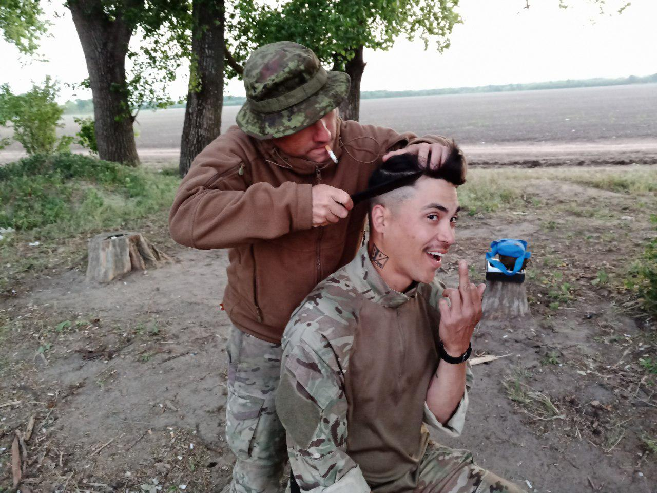 Videos, Photos From Phone Of Killed Pro-Kiev Fighter Reveal US Forces In Conflict Zone In Eastern Ukraine