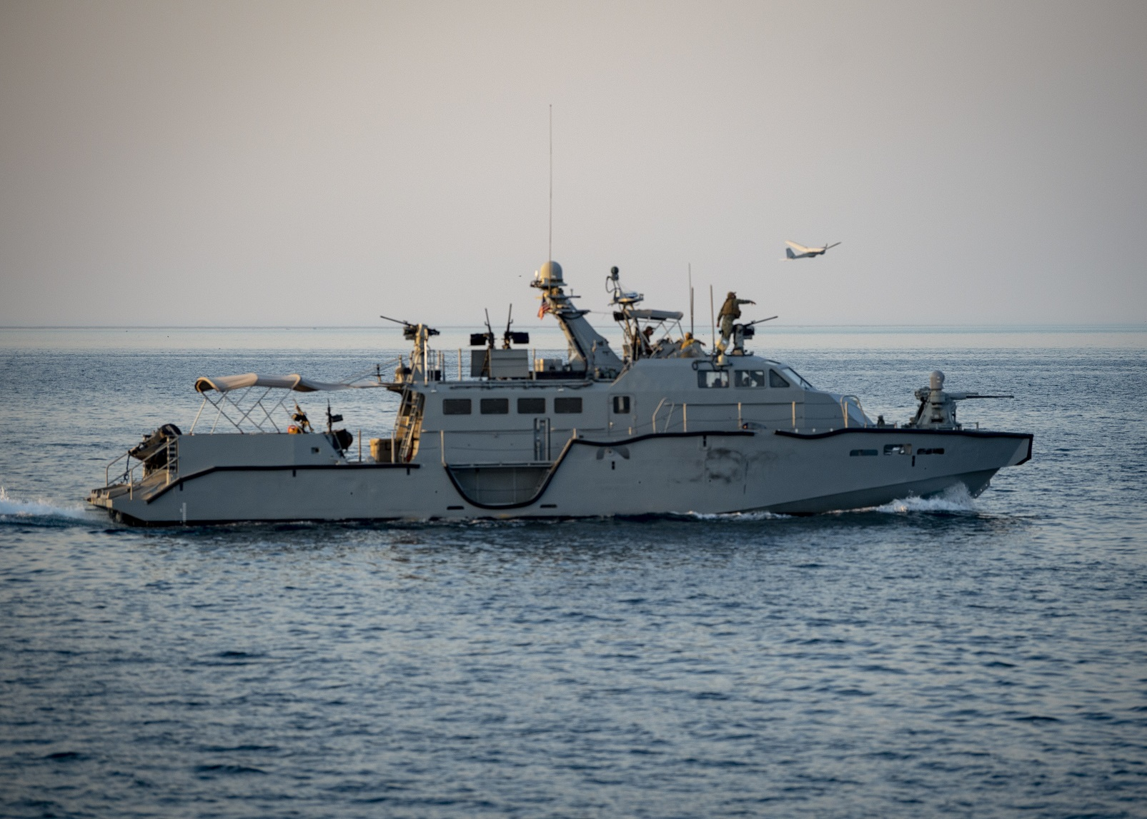 Ukrainian Navy Commander Vows To 'Return'  Sevastopol