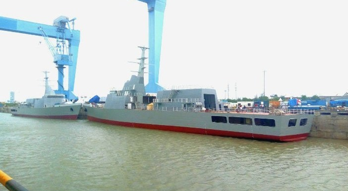 Russia's United Shipbuilding Corporation To Likely Purchase India's Largest Shipyard
